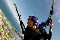 Tandem Paragliding Experience in Alcudia