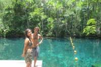 Tankah Park Five Cenotes Adventure Tour