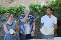 Taormina Cooking Class: Learn How to Make Pizza and Cannolo