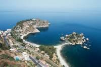 Taormina Shore Excursion: Acireale, Catania and Cyclops Riviera Trip