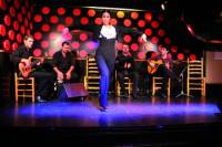 Tapas Walking Tour and Flamenco Show in Barcelona