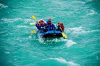Tara River Rafting Day Tour
