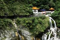 Taroko Gorge Full-Day Tour from Taipei