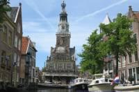 Taste of Holland Day Trip from Amsterdam: Alkmaar Cheese Market, Enclosing Dike and Zuiderzeemuseum