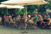 Taste of Ljubljana: Charcuterie, Cake, Wine and Schnapps on a Guided Walking Tour