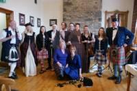 Taste of 'Outlander' Dinner Show in Linlithgow