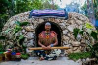 Temazcal Experience in Cancun