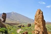 Tenerife Shore Excursion: Private Teide National Park Day Trip