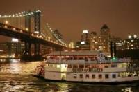 Thanksgiving Cruise with Open Bar and Buffet Dinner