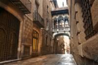 The 2 Hour Tour of Barcelona's Medieval Gothic Quarter