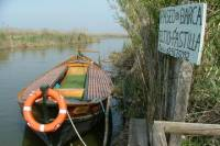 The Albufera Natural Park Private Tour from Valencia