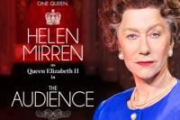 The Audience on Broadway Starring Helen Mirren