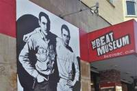 The Beat Museum and Walking Tour