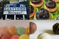 The Carytown Sweets Tour