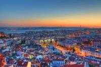 The Essence of Lisbon Private Tour