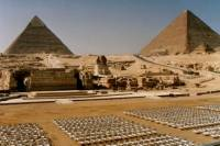 The Great Giza and Saqqara Pyramids Day Tour with Private Egyptology Guide