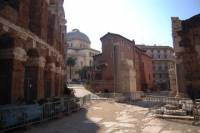 The Hearth of Rome and its Tresures: Full-Day Tour with Lunch