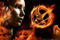 The Hunger Games: The Exhibition at Discovery Times Square