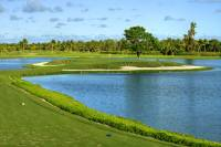 The Lakes Golf Club at Barcelo Hotel Golf Package in Punta Cana