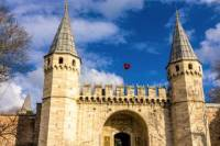The Legends of History Tour: Blue Mosque and Topkapi Palace in Istanbul