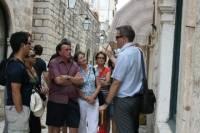 The Old Jewish Quarter Walking Tour