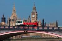 The Original London Sightseeing Tour: Hop-on Hop-off