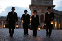 The Original Stockholm Ghost Walk and Historical Tour