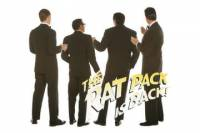 The Rat Pack is Back at the Rio Hotel and Casino