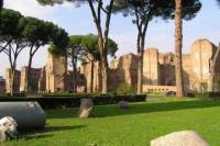The Rome Package - Airport Transfer including Rome Tour