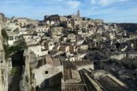 The Sassi of Matera Walking Tour