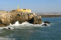 The Shipwrecks Coast Tour from Peniche