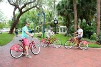The Vibe of Fort Lauderdale Bike Tour
