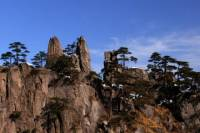 Thee-Day Incredible Huangshan Mountain from Beijing