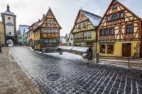 Three Day Frankfurt to Munich - Romantic Road, Rothenburg, Hohenschwangau, Neuschwanstein