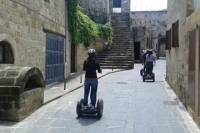 Through The Times Segway Tour in Rhodes