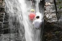 Tijuca National Park Hike and Waterfall Rappelling