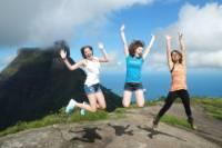 Tijuca National Park Tour in Rio de Janeiro