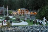 Tillicum Village Cultural Experience