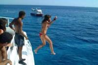 Tiran Island Boat Tour
