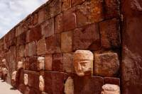Tiwanaku and Titicaca Day Trip from La Paz