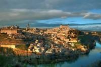 Toledo Return Trip from Madrid