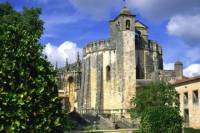 Tomar, Batalha and Alcobaça Monasteries Day Trip from Lisbon