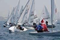 Toronto Pan Am Games Sailing Trip