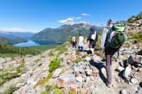 Torrecillas Glacier Trekking Day-Trip