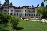Tour of Bulgarian Royal Palaces