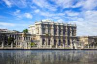 Tour of Dolmabahce Palace with Transfers Included