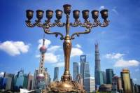 Tour of Jewish Shanghai led by a Jewish History Expert