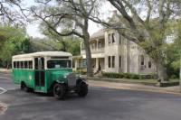 Tour of Pensacola's Landmarks