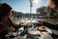 Tour of Rome by Segway- Lunch on the Tiber River