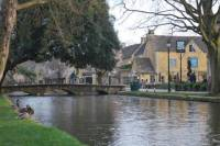 Tour of the Cotswolds from Stratford-upon-Avon